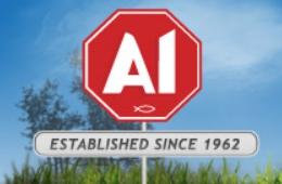 A1 Driving logo