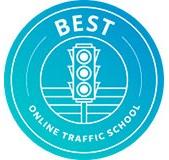 BestOnlineTrafficSchool logo