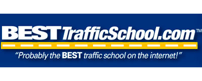 BEST Traffic School logo