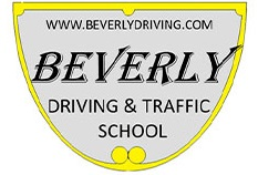 Beverly Driving logo