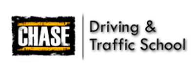 Chase Driving logo