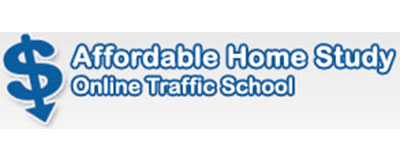 Happy Traffic School logo
