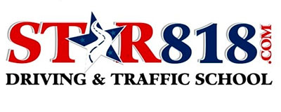 Star Driving & Traffic School logo