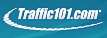 Traffic101 logo