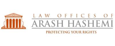 Offices of Arash Hashemi