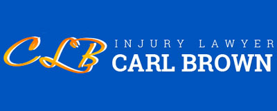 Injury Lawyer Carl Brown