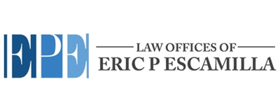 The Law Offices of Eric P. Escamilla