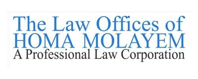 Homa Molayem Law Corporation