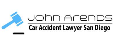John Arends Logo