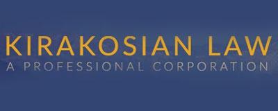 Kirakosian Law