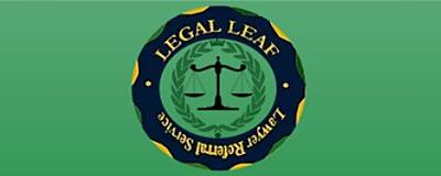 Legal Leaf LRS