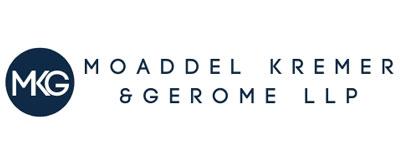 Moaddel Kremer&Gerome
