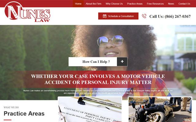 Nunes Law Company