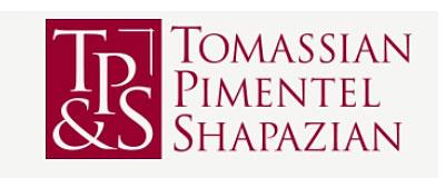 Tomassian, Pimentel&Shapazian