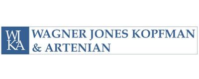 Wagner, Jones, Kopfman & Artenian