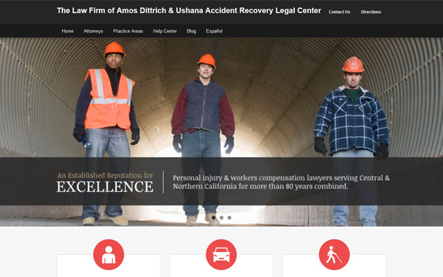 Accident Recovery Legal Center