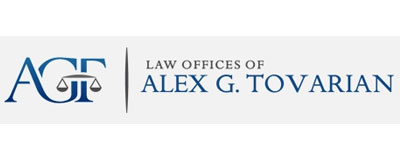 Law Offices of Alex G. Tovarian