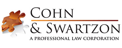 Cohn & Swartzon