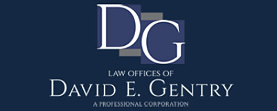 David E. Gentry Professional Corporation