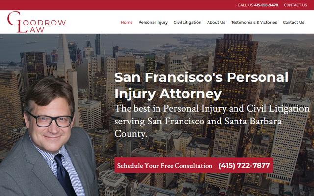 Goodrow Law firm