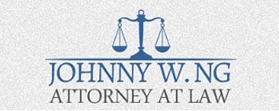 Johnny W. Ng