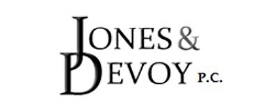 Jones & Devoy
