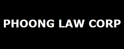 Phoong Law Corp