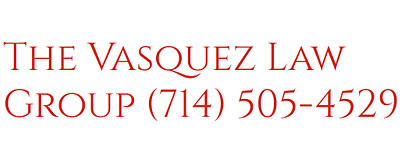 The Vasquez Law Group