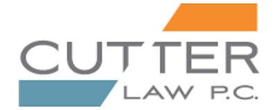 Cutter Law