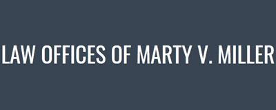Law Offices of Marty V. Miller