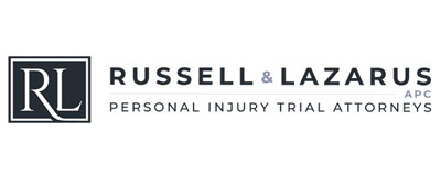 Russell & Lazarus law