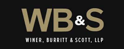 Winer, Burritt & Scott